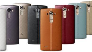 Photo of عشرة أسباب تجعل Galaxy S6 أفضل من LG G4