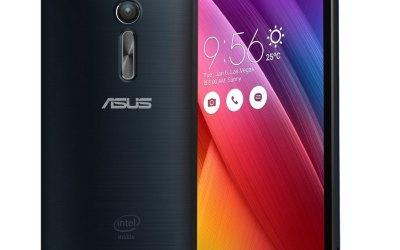 طرق تحديث أسوس زين فون تو Asus Zenfone2