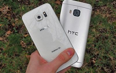 [مقالة] 6 أسباب جعلتني أفضل HTC ONE M9 على Galaxy S6