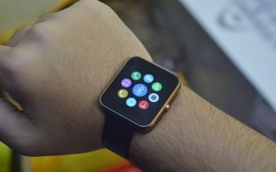 [فيديو] ساعة ذكية ب60 دولار !!