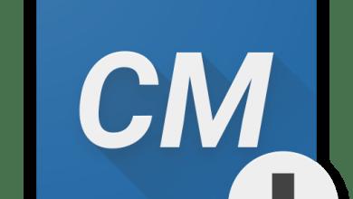 Photo of [فيديو] تطبيق CM Downloader للإدارة المتقدمة لتحديثات سيانوجين مود