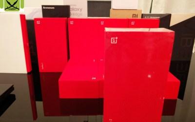 [تقرير] كل ما تريد أن تعرف عن ون بلس تو OnePlus2 س:ج