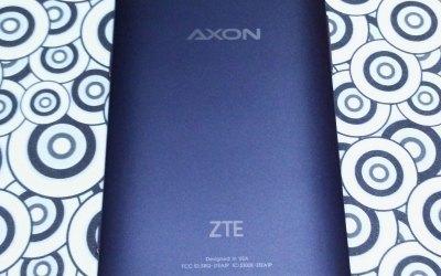 تقرير | أكسون برو | ZTE Axon Pro