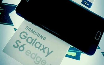 [فيديو] فتح صندوق ومعلومات عن جهاز Samsung Galaxy S6 Edge Plus