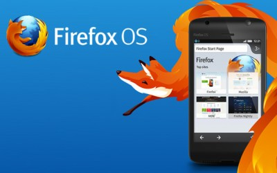[فيديو] تركيب نظام Firefox على جهاز Sony Xperia Z1