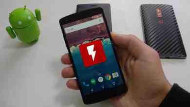 Photo of كيف تركب التحديثات الهوائية OTA على جهازك بتواجد الروت FlashFire