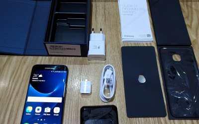 تقرير | جالكسي إس سفن إيدج | Galaxy S7 Edge