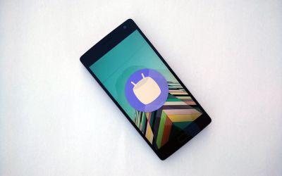 الروم المارشميلو الرسمي OxygenOS 3.0.2 لجهاز OnePlus2