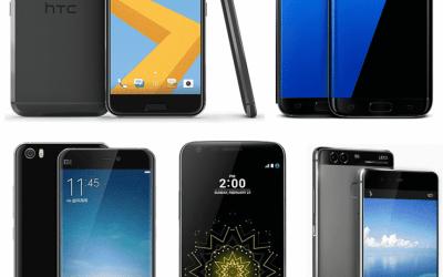 خلاصة تجربتي | لأجهزة السوبر فون 2016 الربع الثاني