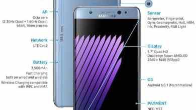 Photo of تقرير | جالكسي نوت سفن | Galaxy Note 7