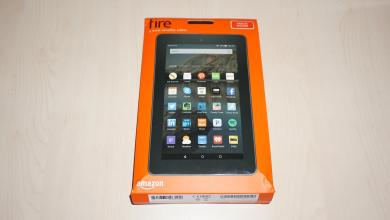 Photo of [فيديو] فتح صندوق و نظرة سريعه لجهاز Amazon Fire 7