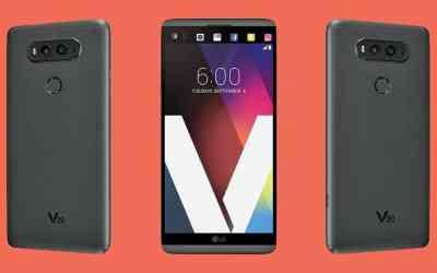 جدول مقارنة تفصيلية LG V20 مع Galaxy Note7
