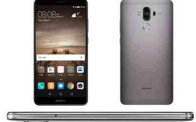 تقرير | هواوي ميت ناين | Huawei Mate 9