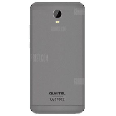 OUKITEL K6000 PlusOUKITEL K6000 Plus 4G Phablet