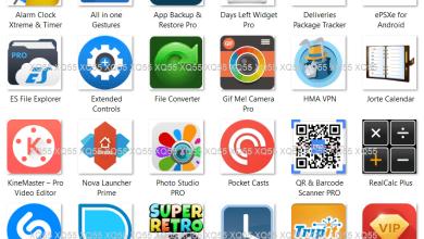 Photo of أفضل تطبيقات أندرويد المدفوعة التي استخدم 2017
