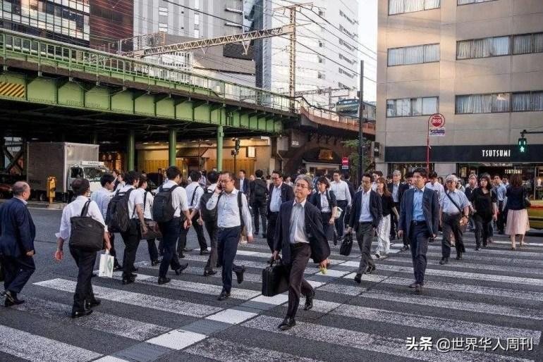 日本管理大师大前研一:中国为什么这么有钱?