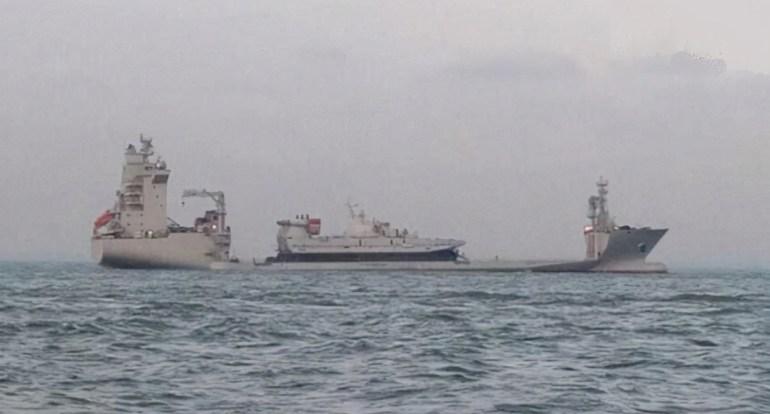 中国成欧盟最大贸易伙伴!德国却喊话:对华问题美德应加强合作