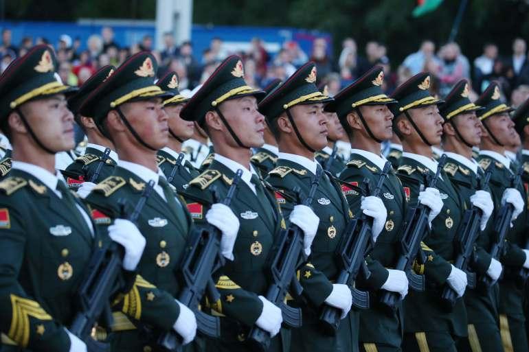 文在寅访美归来,表示正与中国沟通。韩国会与中国沟通什么?