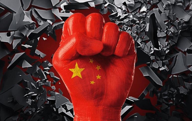 枢密院十号:美军通报这次闯美济礁,出现一个罕见的新说法