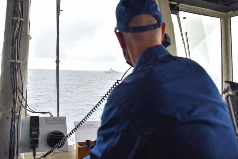 蔡英文称10年内投资251亿发展台湾太空产业 要像火箭一样一飞冲天