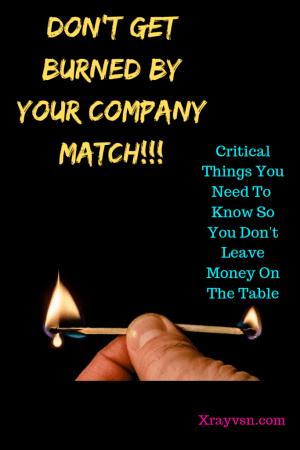 company match