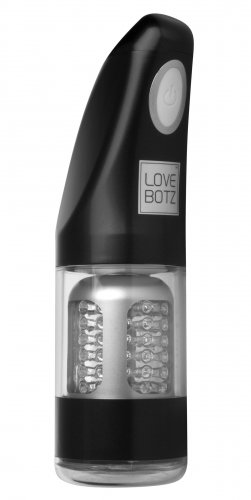 AE313 – Ultra Bator Thrusting and Swirling Automatic Stroker