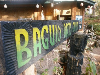 Baguio Arts Guild