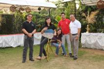 ACM Dinner at Iligan City
