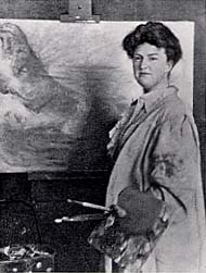Katherine Dreier