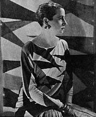 Vogue, 1925