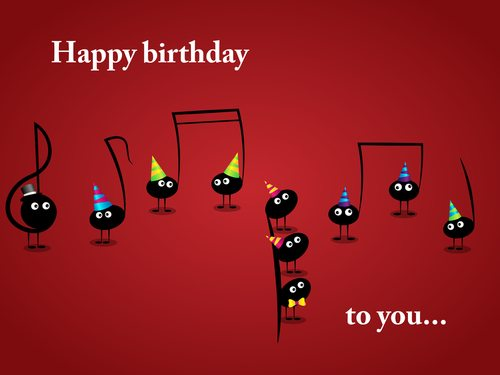Judge Declares Happy Birthday To You Song Free To Use X Rock 103 9 The Rock Of The Region Northwest In