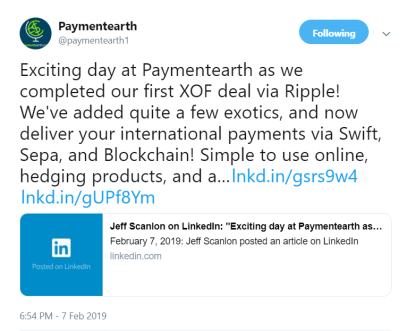 paymentearth