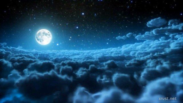 Знаете ли вы, что на Луне покоится прах человека?