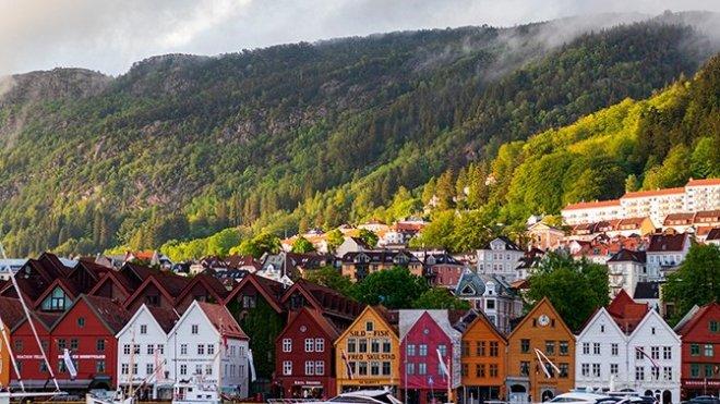 В Норвегии будет создана зона без времени
