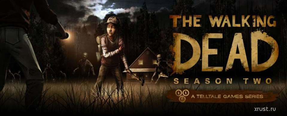 The Walking Dead: Season Two - Episode 1