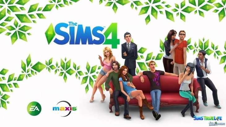 Безграничные возможности серии Sims