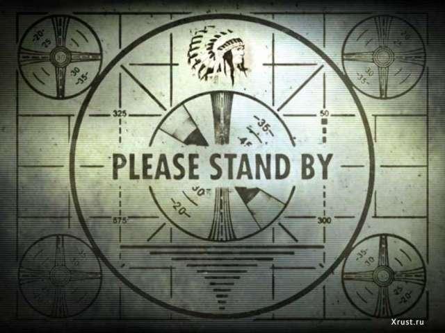 Обзор серии Fallout