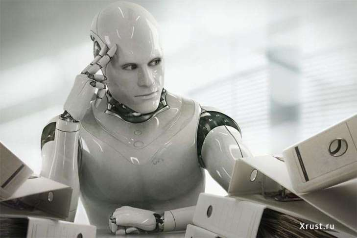 В компании «Яндекс» будут работать только роботы