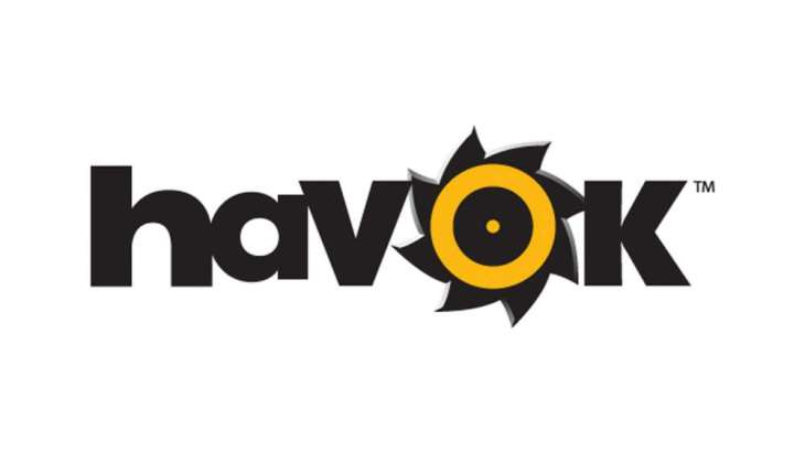 Havok меняет владельца
