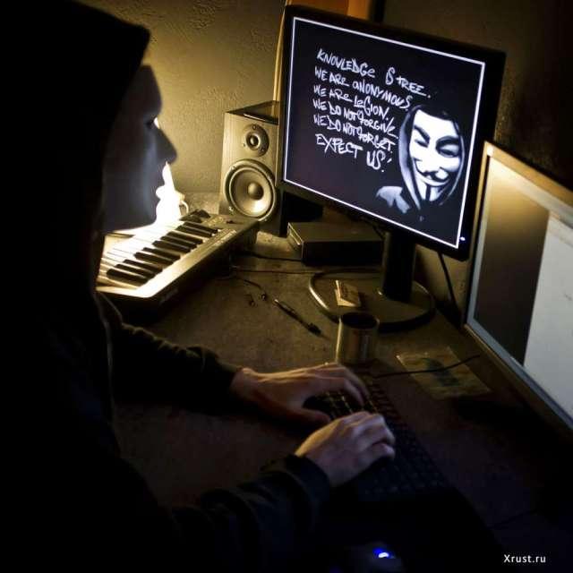Личные данные всех сотрудников ФБР были обнародованы хакерами
