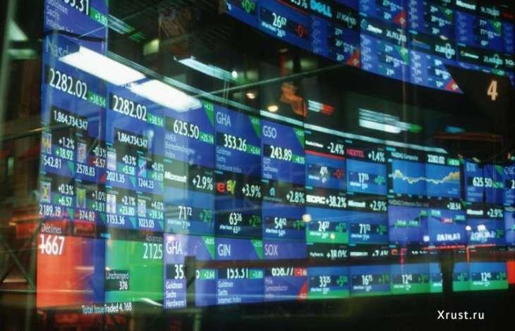 Как начать торговать на валютном рынке
