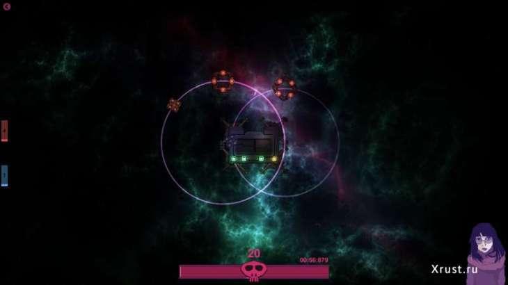 Imprint-X мобильная головоломка