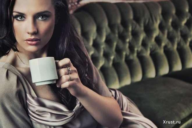 5 полезных напитков для работы сердца
