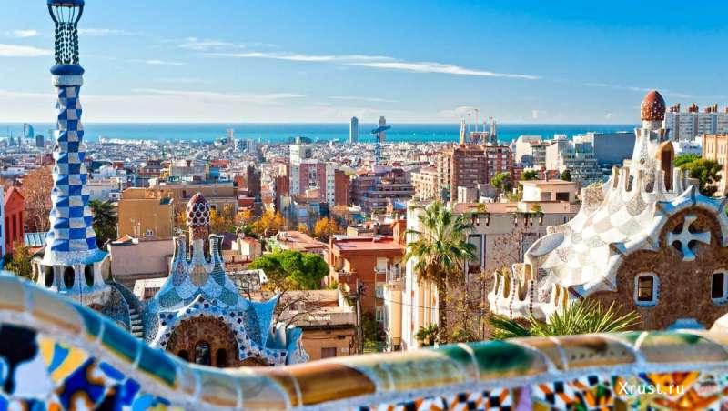 Отдых в Испании: стоимость, лучшие курорты и экскурсии