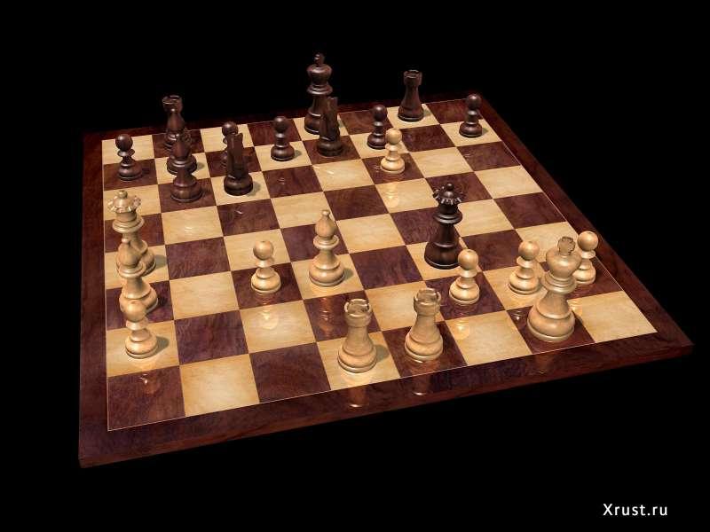 Характеристики игры в шахматы Гарри Каспарова