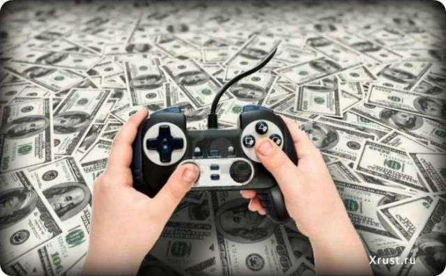 Как приобрести игровую валюту