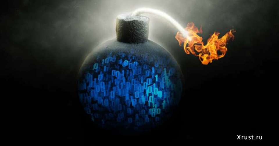 Исследователь предложил использовать ZIP-бомбы для защиты от взлома