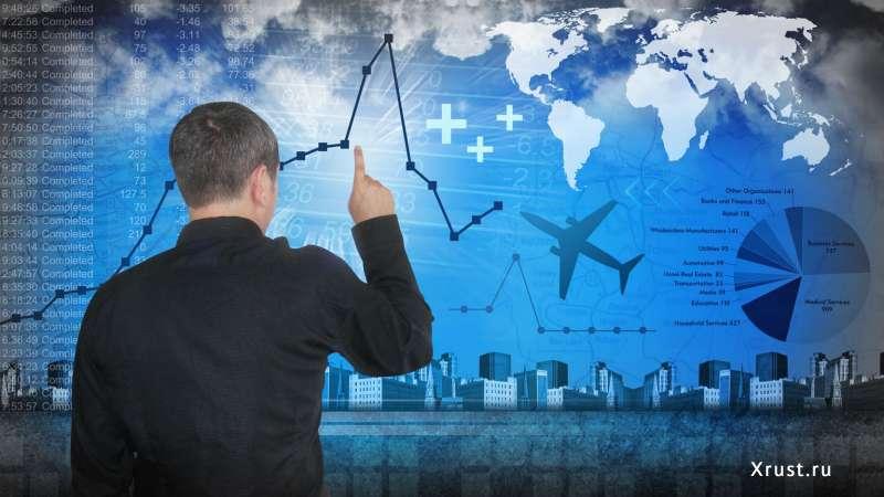 Корпорация IBM: трансформация направления бизнеса