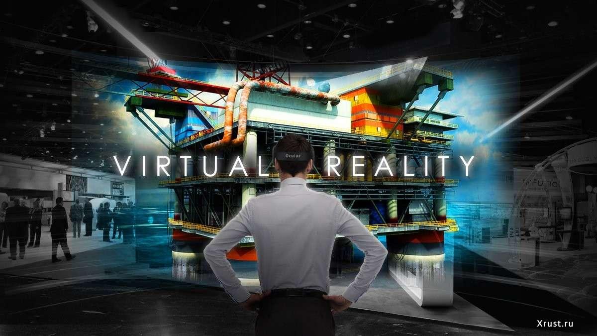 conclusion for virtual reality Augmentedreality.