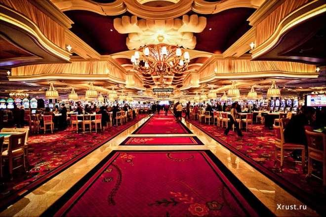 Как играть в казино и выигрывать